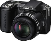 Продам фотоапарат Nikon Coolpix L100