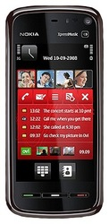 продаю Nokia 5800 XpressMusic red