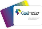 Изготовление пластиковых карточек