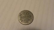 Польская монета