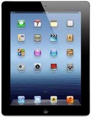 Apple iPad 2 Wi-Fi + 3G 64Gb Black