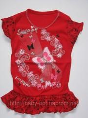 Детская одежда из Турции оптом.