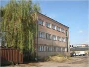 Продам офисно-складские помещения в Ровно