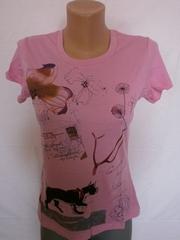 Фабричный сток женской одежды оптом
