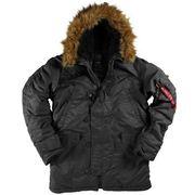 Классическая куртка Аляска  Alpha Industries