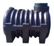 Автономная канализация,  септики пластиковые Ровно
