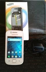 Samsung Galaxy GIO S5660 --- 800 грн. уместен торг!!!