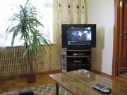 2-комнатная квартира посуточно,  свежий евроремонт