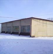 Продам будівлю