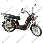 Электровелосипед Заря (Зоря) Дельта