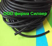 Резиновый шнур МБС