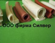Уплотнения из силиконовой резины