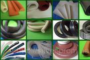 Изделия из резины - производство