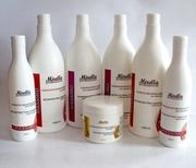 Оптовая и розничная продажа косметики для волос Kaaral, Mirella.