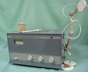ппарат для УВЧ-терапии переносной УВЧ-66