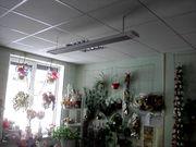 Системи електричного опалення,  відеоспостереження,  сонячні колектори