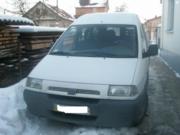 FIAT SCUDO вантажопасажирський