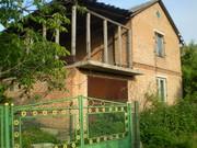 Продаётся дом - дача в Новоукраинке + гараж,  сарай,  теплица