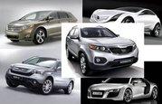 Авторозборка японських та корейських автомобілів з 2004 р.в.