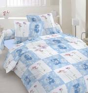 Купить постельное белье Украина,  Комплект Евро «Небесная романтика»