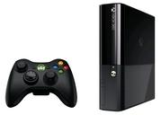 Акция Прошитый Xbox 360 Slim (E) 500Gb Freeboot+LT.3.0+99 игр