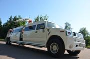 Прокат лимузина Хаммер в Ровно