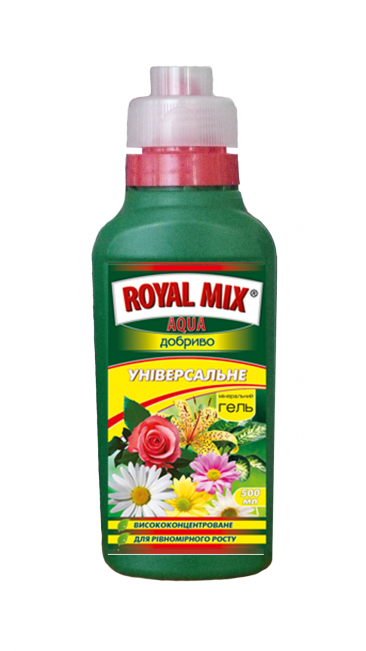 Мінеральний гель Royal Mix AQUA. Гуртовий продаж!