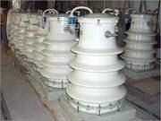 Масляный трансформатор тока ТФЗМ-35
