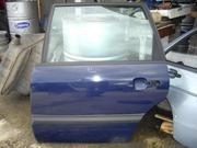 Дверь задняя правая-левая Volkswagen Passat B4