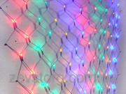 Сетка светодиодная,  240 лампочек