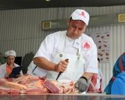 Обвальщики мяса в Польшу