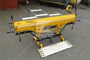 Листогиб нового поколения Sorex ZGR-2360