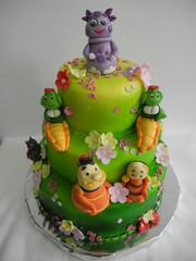 Домашние торты под заказ для вашего праздника,  Ровно