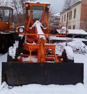 Продаем автогрейдер Брянец ДЗ-143-1,  1988 г.в.