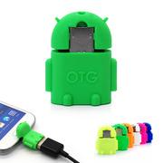 Usb адаптер для устройств с функцией otg (под флэшки разъем micro usb)