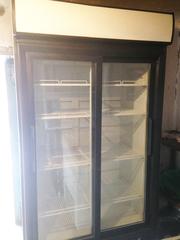 Цена вниз! Шкафы купе витрины холодильные 800л,  300л под напитки, цветы