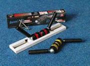 Тренажер Бизон 1м - богатырская сила с любого уровня
