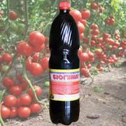 Биогумат-У ,   универсальный  для ваших полей ,  приусадебных хозяйств