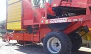 Продам Комбайн картоплезбиральний GRIMME SE 150-60 NB,  в наявності