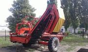 Продам Картоплезбиральний комбайн Grimme DL 1500 (+підбирач для цибул)