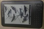 Amazon Kindle Keyboard D00901 E-Reader reader Электронная книга
