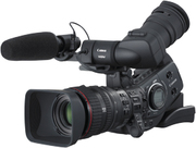 Canon XL H1A Camcorder - professional