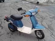 скутер YAMAHA JOG